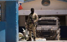 EU entrenó a algunos de los colombianos detenidos por magnicidio en Haití: vocero del Pentágono