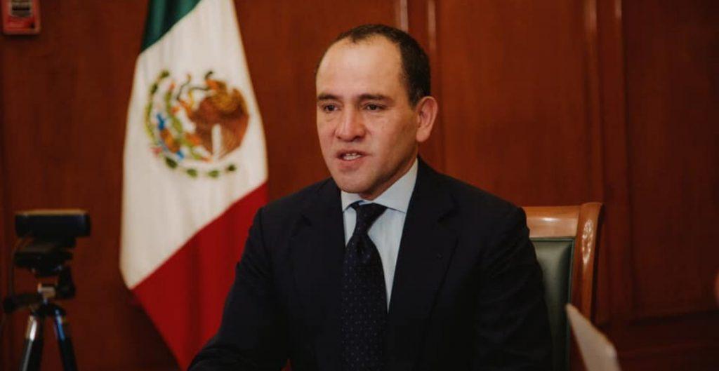 """Herrera se va de Hacienda """"convencido que estamos dejando lo peor de la crisis atrás"""""""