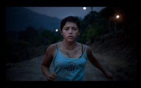 'Noche de fuego', de la mexicana Tatiana Huezo, recibe ovación en Cannes