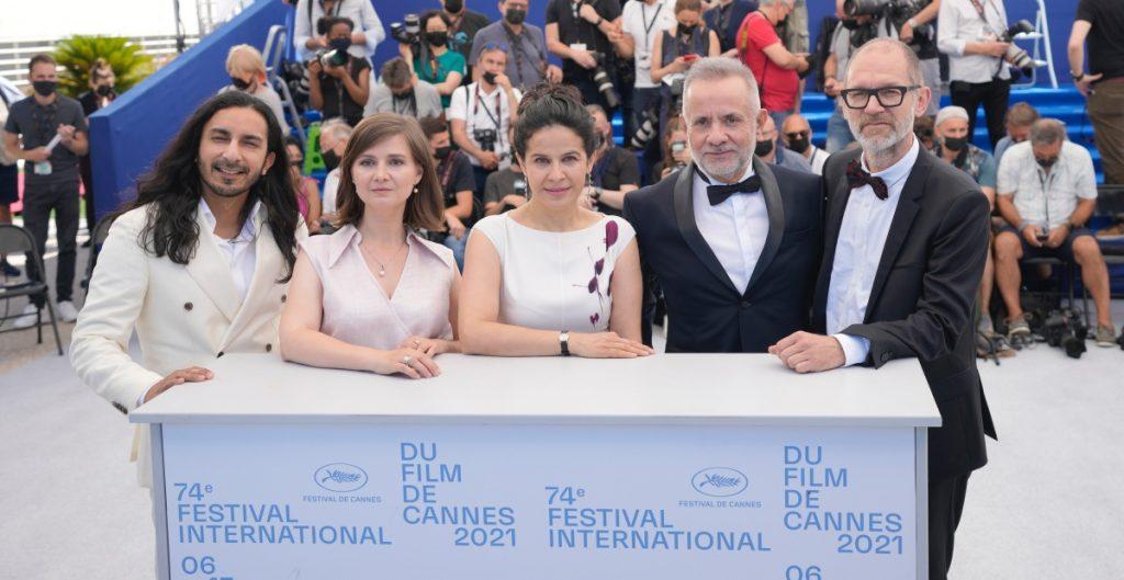 Dos películas mexicanas son reconocidas en Cannes en la sección Una Cierta Mirada