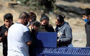 México rebasa las 236 mil muertes por Covid-19; sigue la racha de más de 12 mil nuevos casos por día