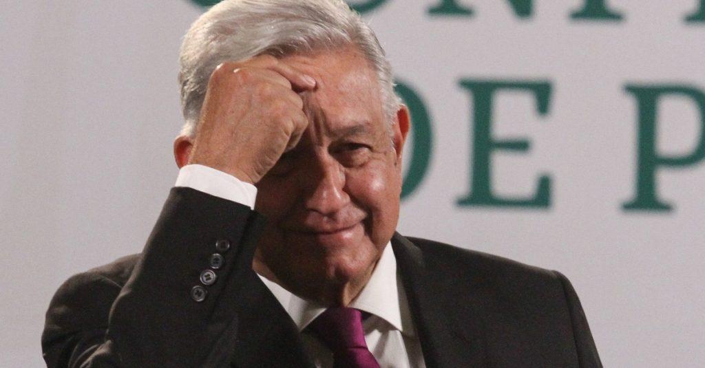 Presidencia impugna ante el TEPJF las sanciones contra las conferencias de AMLO