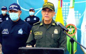 Exfuncionario del gobierno de Haití habría ordenado asesinato de Moïse: policía Colombia