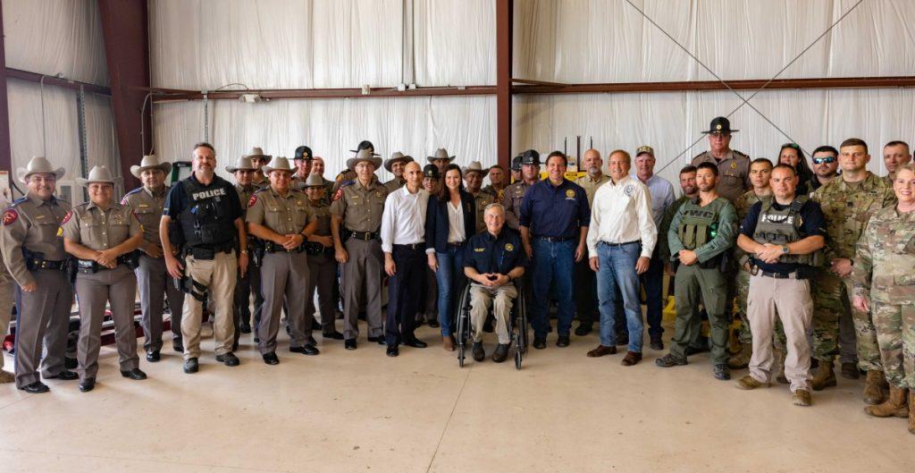 gobernadores-texas-florida-visitan-frontera-mexico-analizar-situacion-migratoria