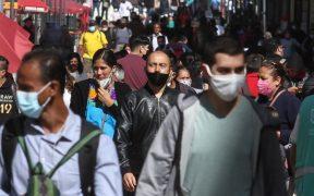 Michoacán, San Luis Potosí, Oaxaca y Colima cambian a amarillo en el semáforo epidemiológico por alza de contagios de la Covid