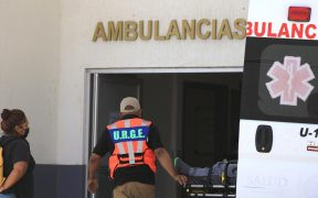 Avioneta se estrella en Durango; hay un muerto y cinco lesionados