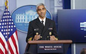Preocupa alza de casos de Covid al director de salud pública de Estados Unidos