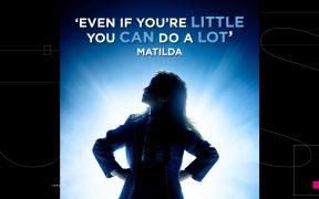 'Matilda' se convierte en la segunda producción de Netflix en el Reino Unido que sufre brote de Covid