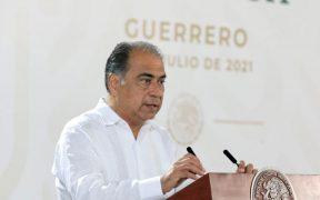 Guerrero regresa a semáforo amarillo por aumento de casos de Covid-19
