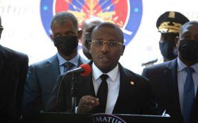 Primer ministro interino de Haití, Claude Joseph, dimitirá y cederá el poder al designado por Moïse antes de su muerte