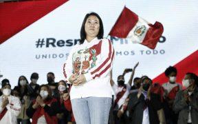 Jurado declara improcedentes las últimas impugnaciones de Fujimori y podría anunciar al nuevo presidente esta semana