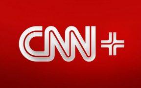 CNN lanzará su plataforma CNN+ en 2022