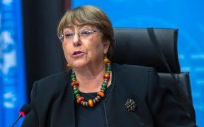 ONU urge regular venta y uso de tecnología de vigilancia como software Pegasus