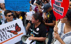 Gobierno de EU cancela citas de nuevos solicitantes de DACA tras fallo de Juez en Texas