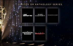 Prepárate para los Premios Emmy: las series nominadas que encontrarás en Amazon, Netflix, HBO Max, Disney+ y Apple TV+