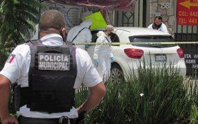 Asesinan a balazos al periodista Abraham Mendoza en Morelia, Michoacán