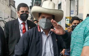 """EU felicita a Castillo y confía en un """"exitoso"""" traspaso de poder en Perú"""