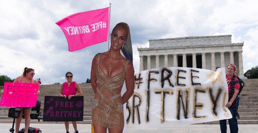Caso de Britney Spears impulsa iniciativa de ley sobre tutelas legales