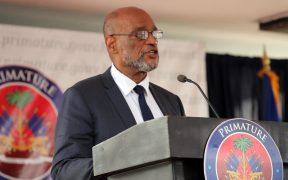 "Nuevo primer ministro de Haití pide castigo ""ejemplar"" para asesinos de Moïse"