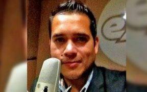 Vinculan a proceso a tres implicados en el asesinato del periodista Abraham Mendoza