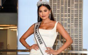 La próxima Miss Universo será coronada el mes de diciembre en Israel