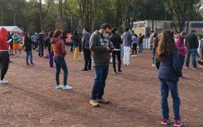 Tercer repunte de Covid en México alcanza cifras de febrero pasado, las más altas de la pandemia