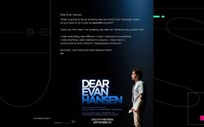 El musical 'Dear Evan Hansen' abrirá el Festival de Cine de Toronto