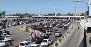 EU extiende restricciones de viaje en las fronteras con México y Canadá hasta el 21 de octubre
