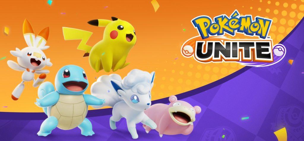 Pokémon Unite ya disponible en Nintendo Switch; te decimos cómo descargarlo gratis