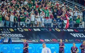 El amistoso entre México e Islanda se jugó en Arlington, en mayo pasado. (Foto: Mexsport).