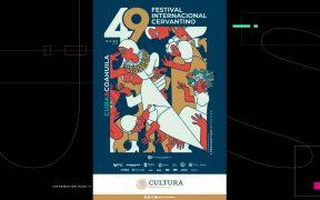 El Festival Cervantino arrancará el 13 de octubre de forma híbrida en Guanajuato; Cuba y Coahuila son los países invitados