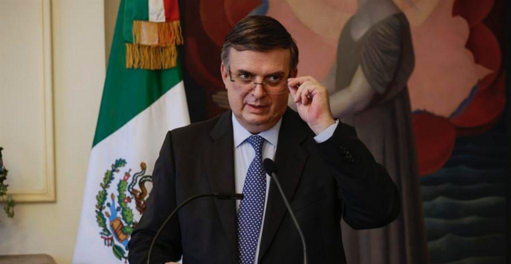 EU decidió mantener cierre parcial de la frontera ante expansión de la variante Delta, afirma Ebrard