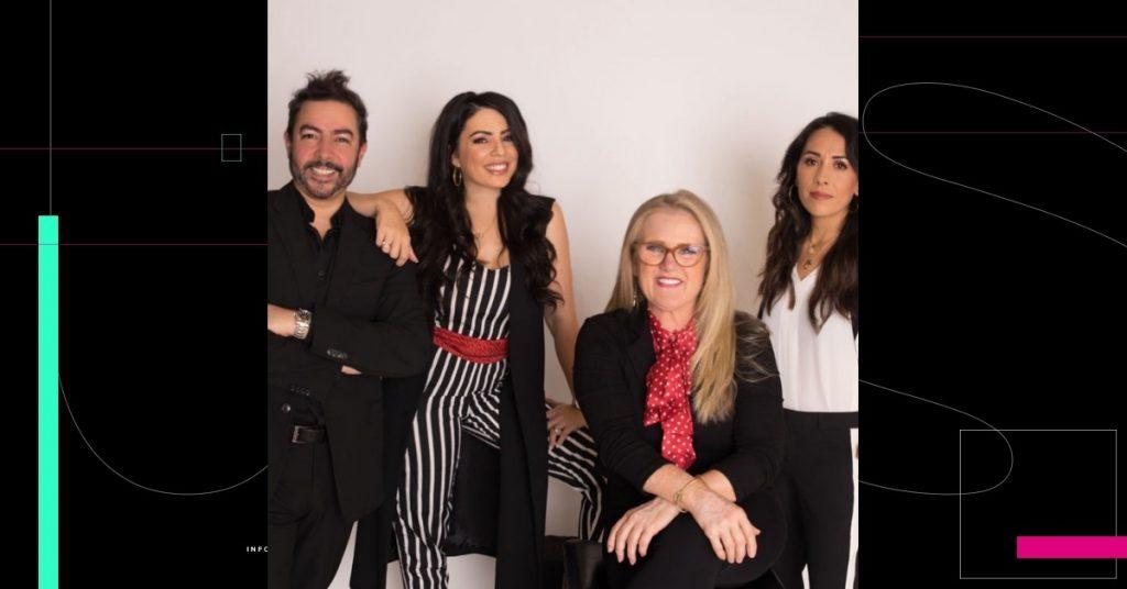 El mexicano Jaime Aymerich se une a la voz de Bart Simpson para contar historias latinas