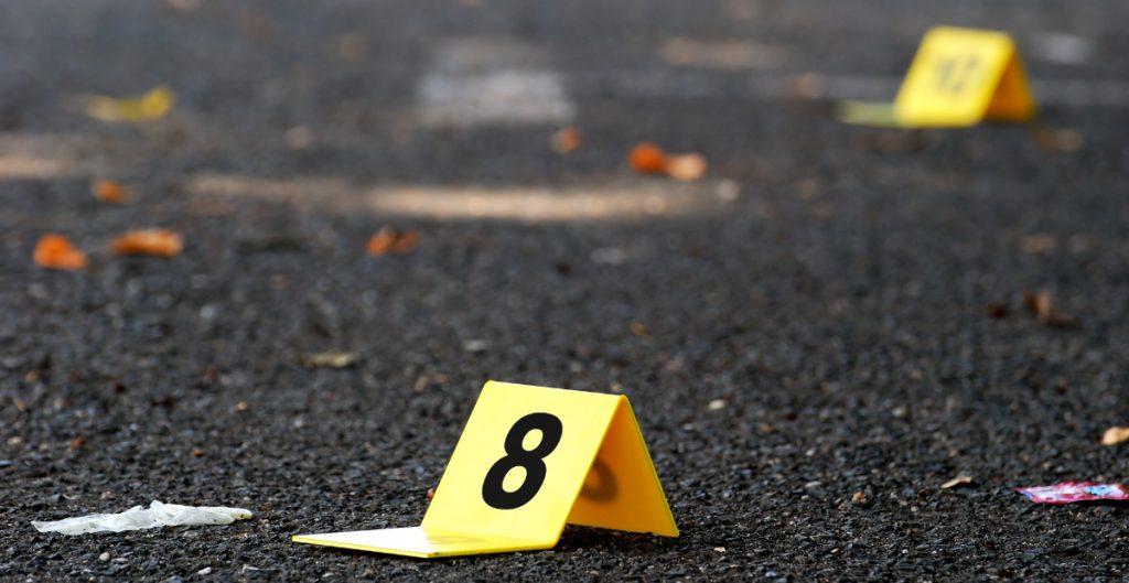 Fiscalía de Michoacán investiga el hallazgo de cinco cuerpos en Tangamandapio