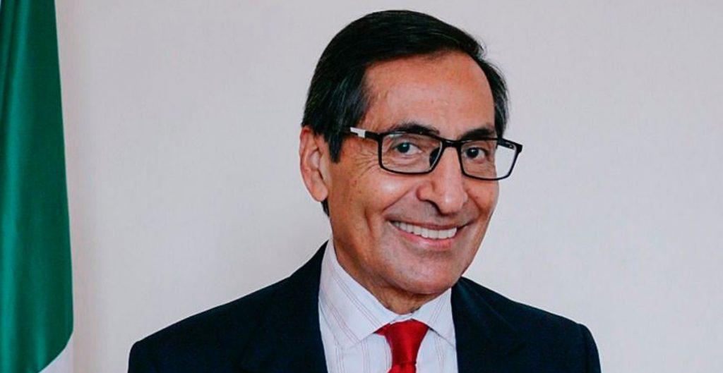 Comisión Permanente remite a la Cámara de Diputados nombramiento de Ramírez de la O al frente de Hacienda