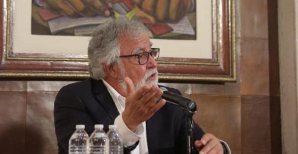 Encinas tacha de indignantes los argumentos para exonerar a Kamel Nacif de tortura contra Lydia Cacho