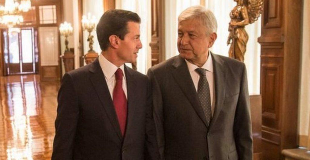 """Gobierno de Peña Nieto creó lista de 207 """"maléficos"""" encabezada por AMLO, revela UIF y dice que denunciará"""