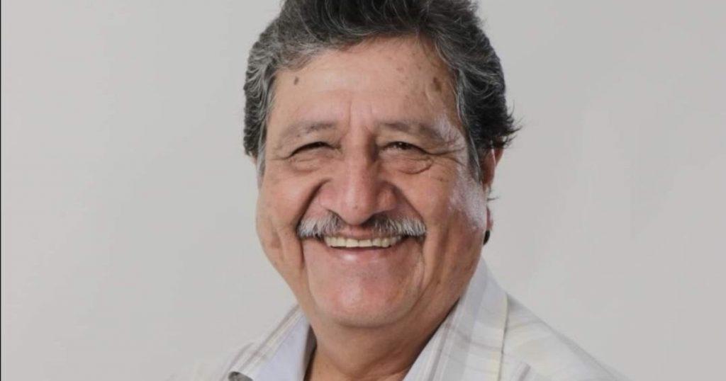 Asesinan a José Román Rubio, ex candidato a diputado local en Sinaloa por Morena