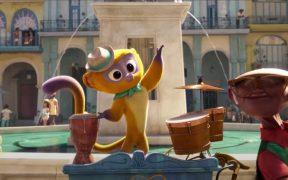 El musical de animación 'Vivo', con canciones de Lin-Manuel Miranda, llega a Netflix
