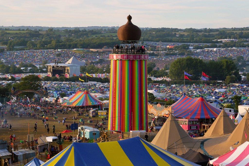 El Festival Glastonbury elimina su evento 'Equinoccio' de septiembre
