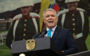 Colombia arresta a exFARC por atentado contra el presidente Iván Duque