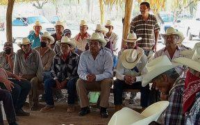Desaparecen 9 yaquis en Sonora; habían denunciado la entrada del Ejército en sus tierras