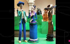 El Museo Dolores Olmedo llevará su ofrenda al nuevo parque Aztlán
