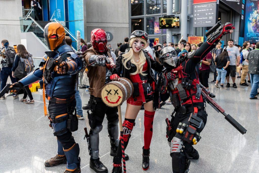 La Comic-Con regresó con una edición virtual y sin los grandes exponentes