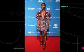 La nominada al Emmy Michaela Coel se une a 'Black Panther: Wakanda Forever' de Marvel