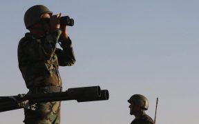 EU anunciará retiro de sus tropas de Irak a finales de año, aseguran medios locales