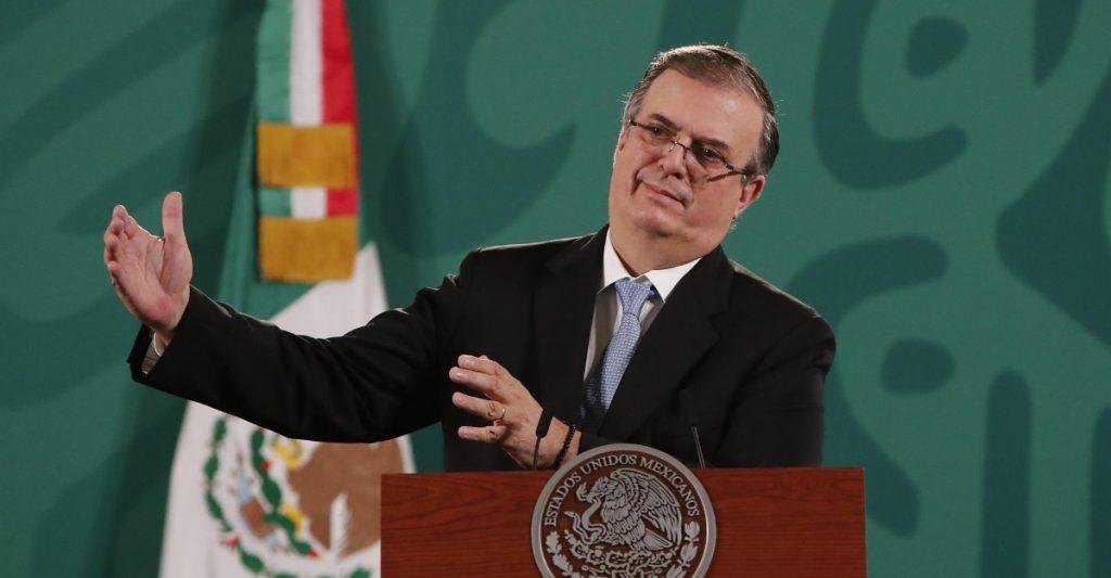 Vacuna italiana se aplicará en México en el primer trimestre del 2022, si ensayos de fase III salen bien: Ebrard