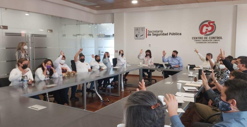 Autoridades y colectivos de buscadoras de Sonora definen protocolos de seguridad para integrantes