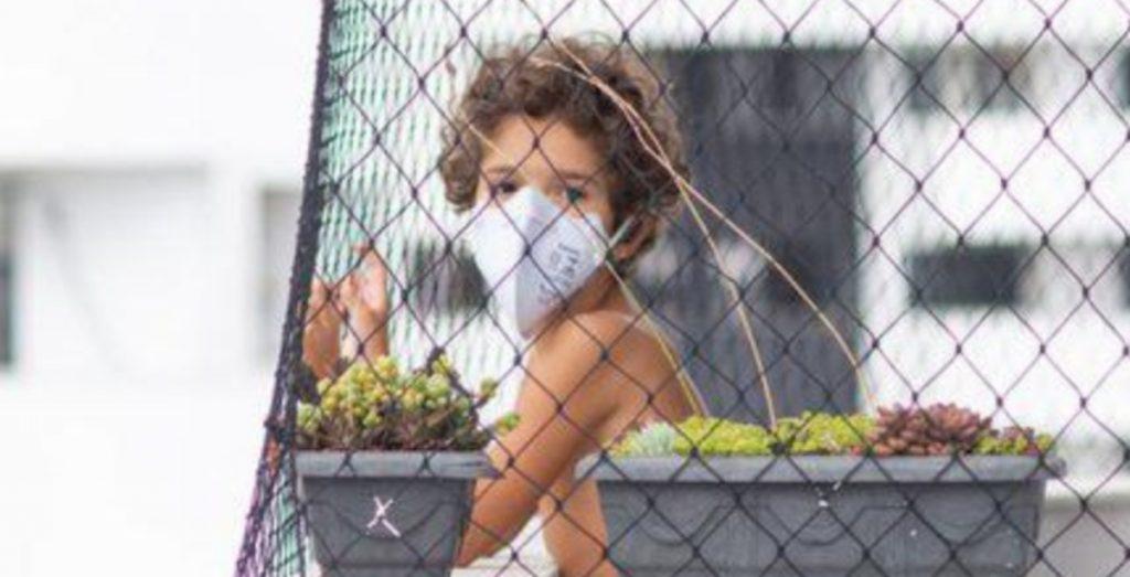 Urgen al gobierno atender impacto de la orfandad por la Covid y realizar censo de niños huérfanos