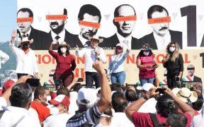 Morena se reorganizará tras la Consulta Popular, afirma Mario Delgado